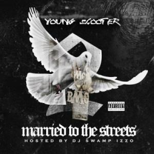 Young Scooter - Broke Bi**h ft. Waka Flocka